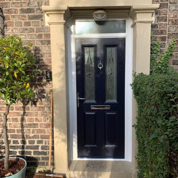 Double glazed doors glasgow