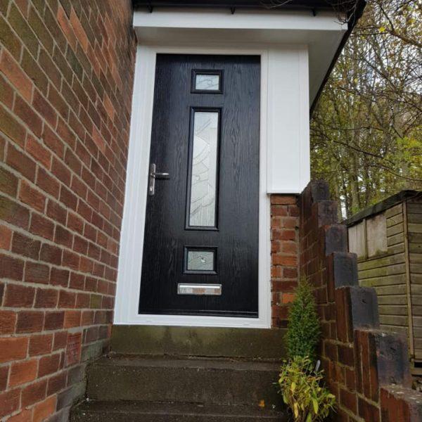 Front-doors glasgow