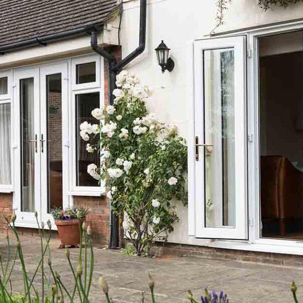 double glazing sash windows glasgow