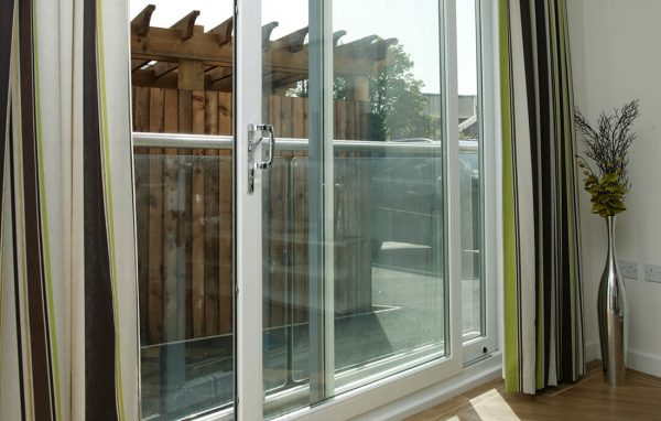 Aluminium windows services glasgow