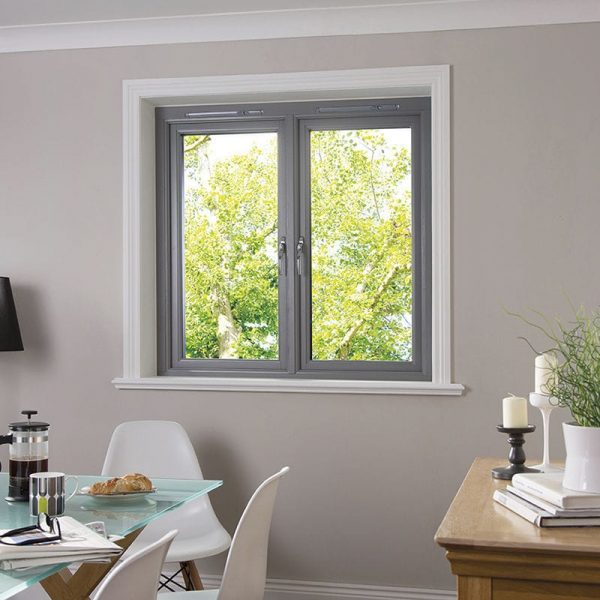 uPVC casement windows glasgow
