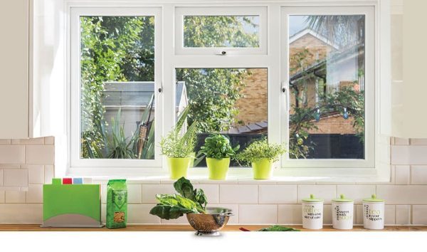Casement Windows Installation Glasgow
