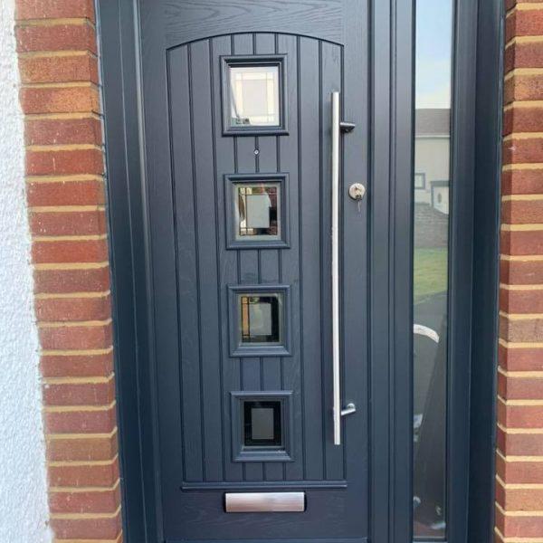 Palladio Door range