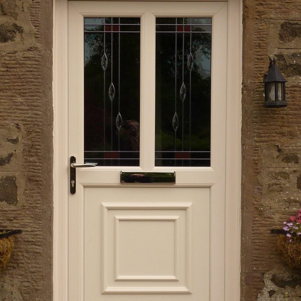 Direct-windows Front Doors